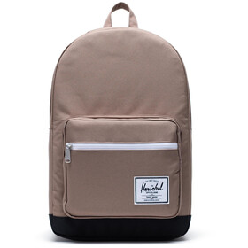 Herschel Pop Quiz Mochila, pine bark/black